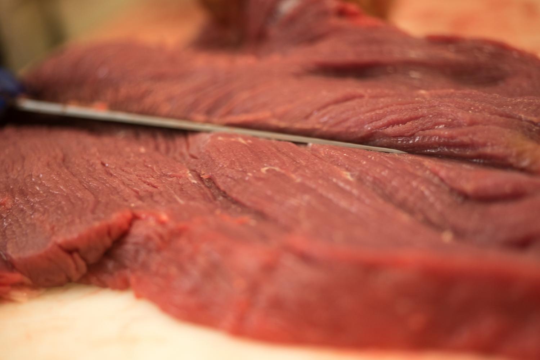 carne maiale nero le cerqueta